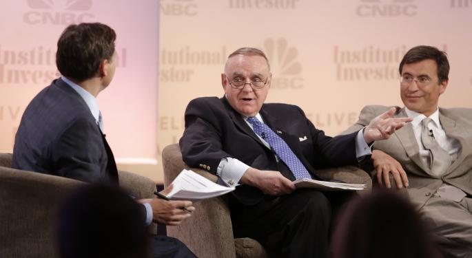 Leon Cooperman's Top Stock Picks QCOM, S