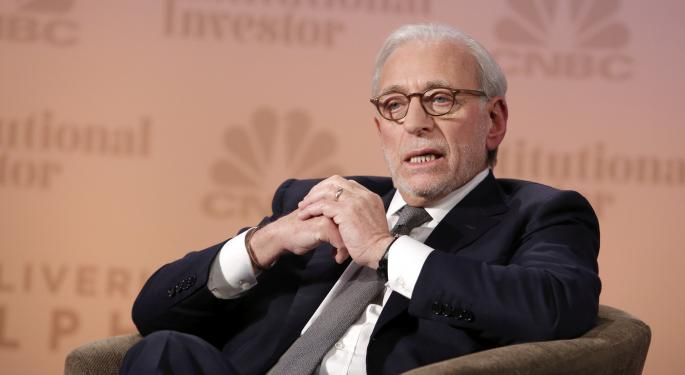 Nelson Peltz And Pentair: Could M&A Be On The Horizon?