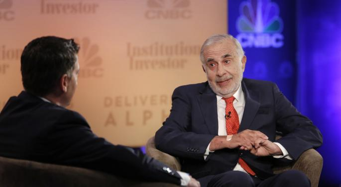 Icahn Sells Portion of Netflix Stakes – Wins Big