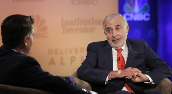 Is Carl Icahn Right About The High-Yield Market?