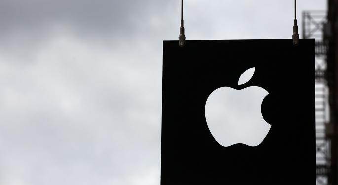 Big Things Ahead, But Poor iPhone Sales And China Woes Hurt Apple