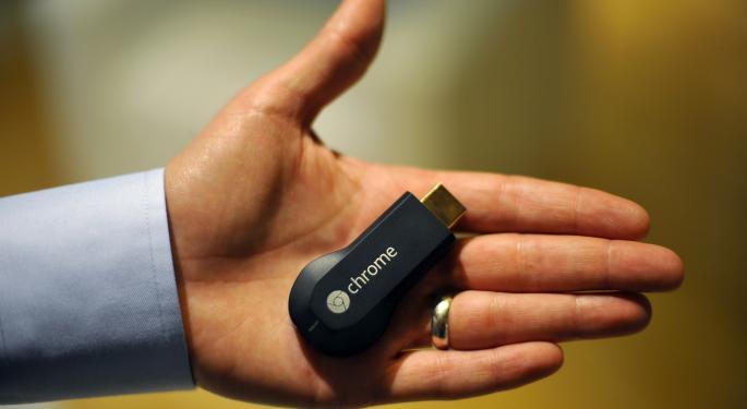 HBO Go Finally Comes To Chromecast