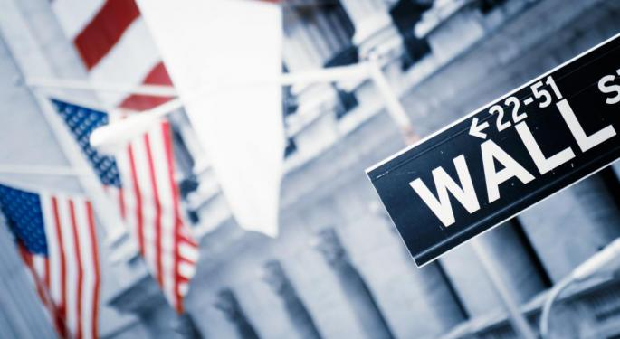 September Swoon For ETFs Could Continue In The Week Ahead