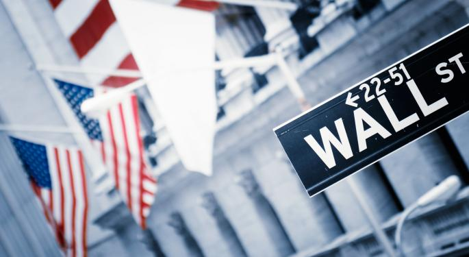 Preview: Peter Schiff Joins Benzinga To Discuss The Imminent U.S. Financial Crisis That's 'Much Worse' Than 2008