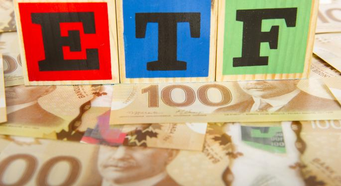Japan ETF Loses Currency Hedge Tailwind