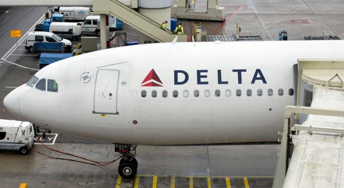 Delta Air Lines Earnings Preview: Can It Overcome Headwinds?