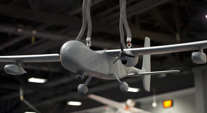 Drone Technology In Everyday Applications: Not Just For The Military Anymore