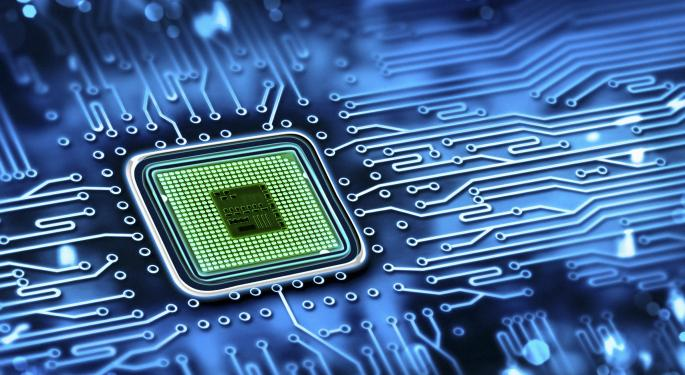 5 Top Performing Semiconductor Stocks