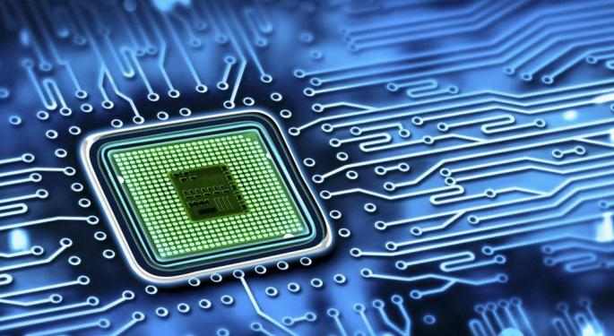 Have Semiconductor Stocks Bottomed? Macquarie Thinks So