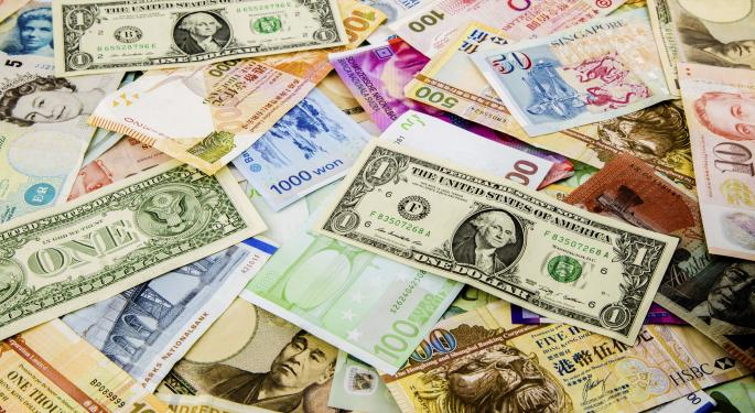 One Forex Trader's Tips On Trading Currencies