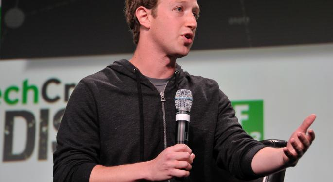 Why JPMorgan, Nomura Love Facebook's New Payment Feature