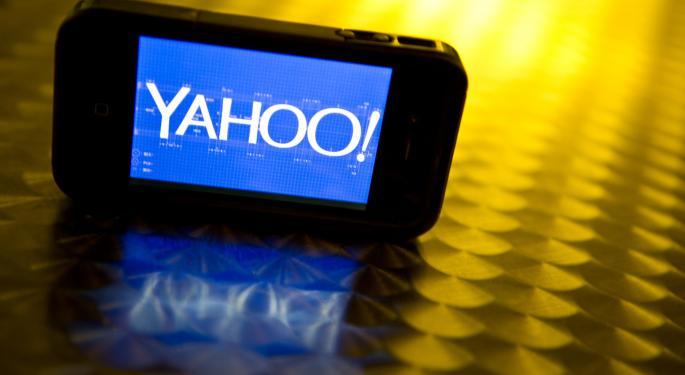 Attention Yahoo & Alibaba Investors: Watch Tumblr