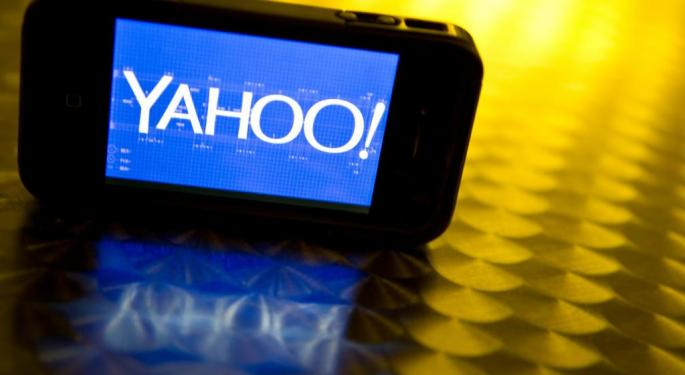 Is Yahoo The Ultimate 'Buy The Dip' Bet?
