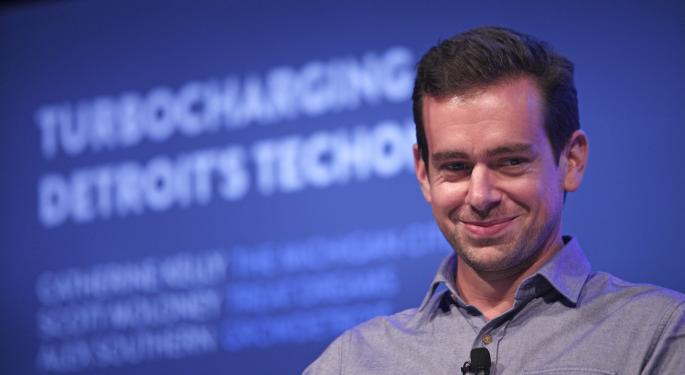 Jack Dorsey Begins Square IPO Road Show