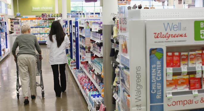 Walgreen Co. Or CVS Caremark: Which Would You Rather?