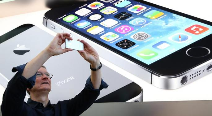 FBR: Apple Worth $1 Trillion