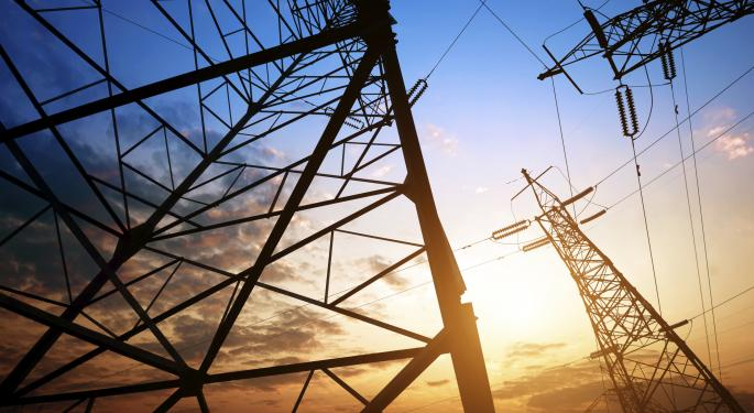 Why Energy And Utility ETFs Are Crushing The Competition