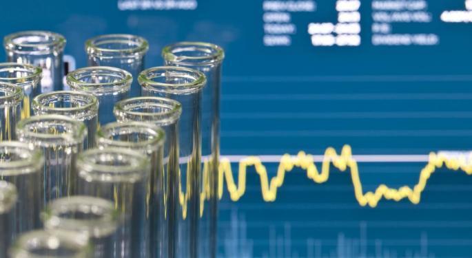 Citron Calls Valeant The 'Pharmaceutical Enron,' Sees 60% Downside In Stock