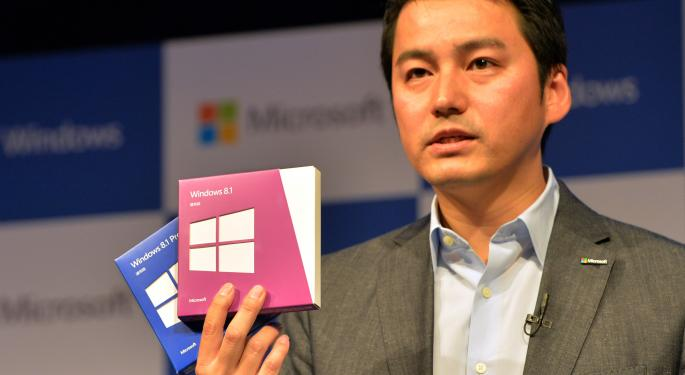 Windows 8.1 Update 1 Release Date: Microsoft May Delay Release By One Month