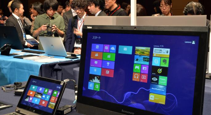 Windows 8.1 Problems Surface MSFT