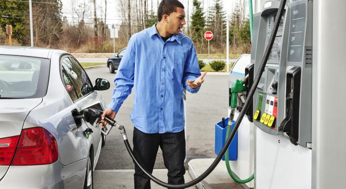 $3 Per Gallon Could Be Coming Soon