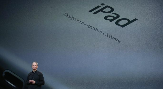 Apple's 'Made-in-the-USA' Crusade Continues