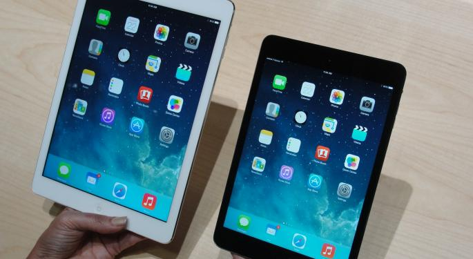 3 Reasons Apple Will Finally Ship A 12-Inch iPad In 2015