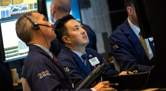 Market Wrap: New Highs for Airlines, Boeing Boost Stocks
