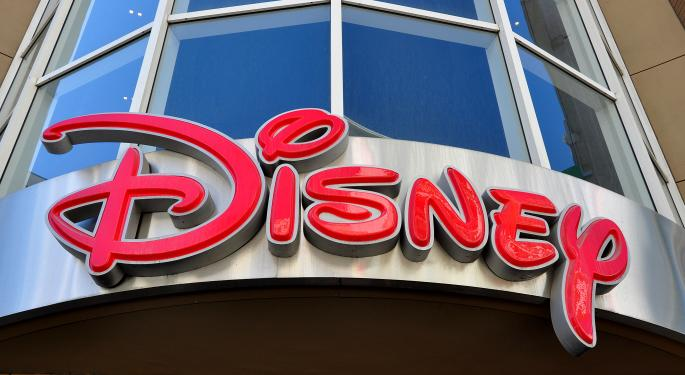 Fun & Fancy Free: Disney Q2 Conference Call Live Blog