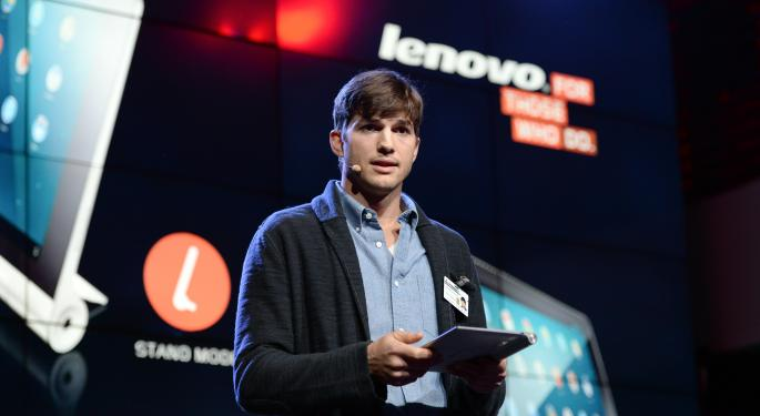 EXCLUSIVE: Lenovo Could Make An Offer For BlackBerry As Early As This Week