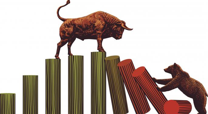 Is M&A Activity Indicating The End Of The Bull Market?