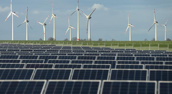 TerraForm Gets Better Terms On Vivint Solar Merger After David Tepper Calls Deal Unfair