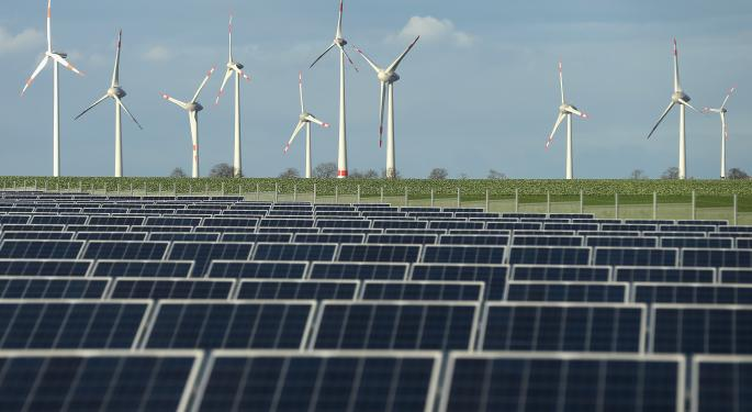 First Solar Is Barclays Top Pick in Alternative Energy/Environmental Services