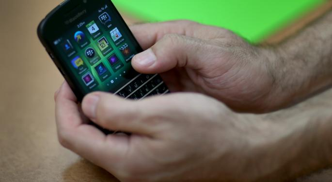 BlackBerry's Third Quarter Was Tough, Will Earnings Disappoint?