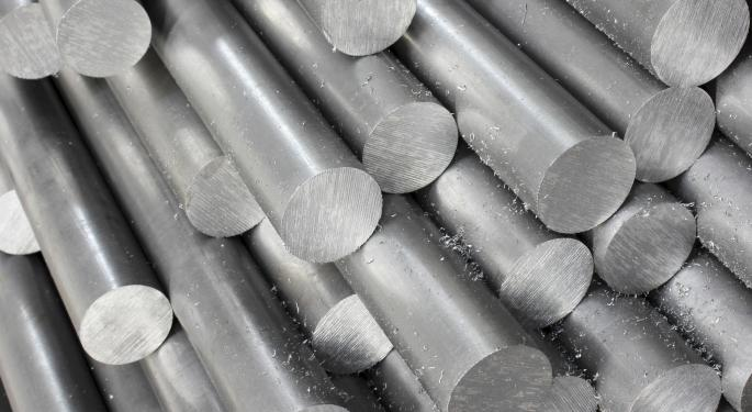 Ill Wind Blowing On Copper, Aluminum Producers