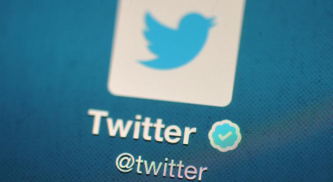 Why Is Twitter Inc Borrowing More Money?