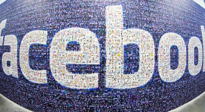 Facebook 'Adds A Friend In Payments,' According To SunTrust's Bob Peck