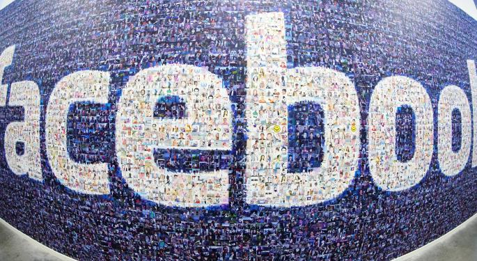 Facebook Takes Steps Toward Streaming TV