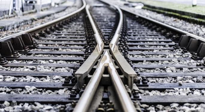 3 Reasons To Ride Railroad Stocks