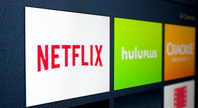 Netflix Investor Apathy May Set Up Near-Term Upside; Analyst Raises Target To $225