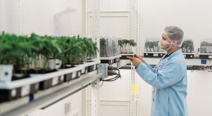 Green Peak Innovation Receives Michigan Recreational Cannabis Licenses