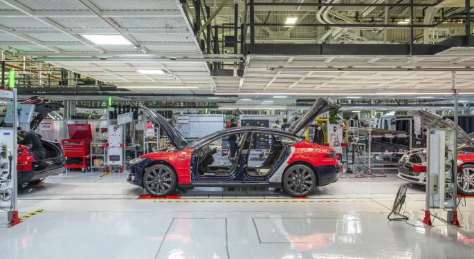 'I Think We're Getting There': Highlights From Tesla's Annual Shareholder Meeting