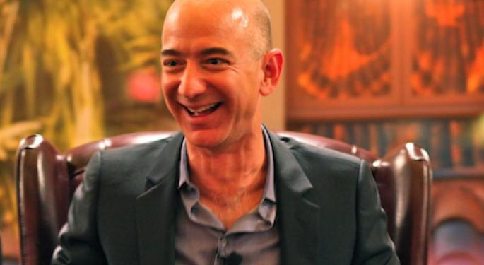 Amazon Prime Reaches 100 Million Member Milestone: Here's What It Means For The Stock