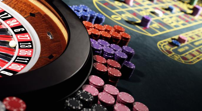 Morgan Stanley Is More Positive On Vegas Than On Macau