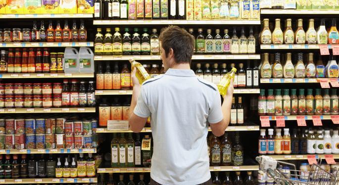 Consumer Discretionary Or Staples? XLP, XLY, PG, DIS, CMCSA