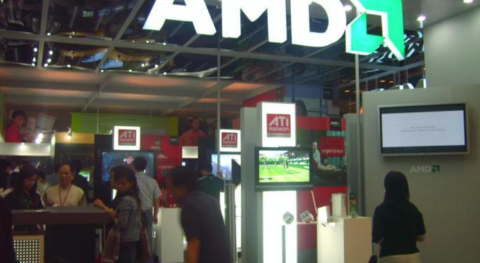 Stifel: AMD's Q3 Wasn't As Bad As It Seems, But Not As Good As Hoped