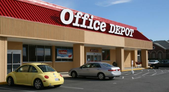 4 Keys To The Office Depot Bear Thesis