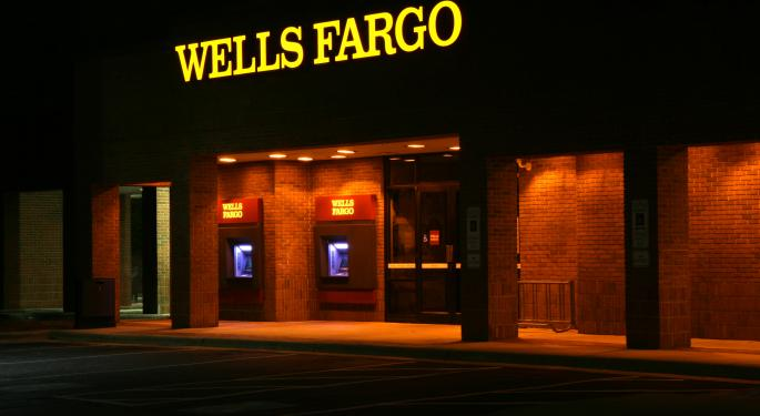 Wells Fargo's Valuation Discounts Regulatory Concerns, RBC Says In Upgrade