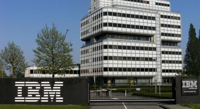 IBM's Ginni Rometty On Warren Buffett: Investors Are Free To Speak For Themselves