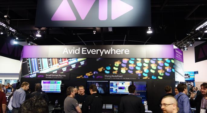 Avid CEO Talks Turning The Company Around And Rejoining NASDAQ